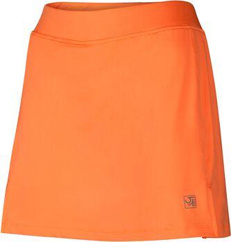 Sjeng Sports lady skort Dames Oranje