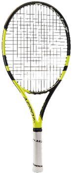 Babolat Aero 25 jr tennisracket Jongens Zwart