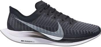Nike Zoom Pegasus Turbo 2 hardloopschoenen Heren Zwart