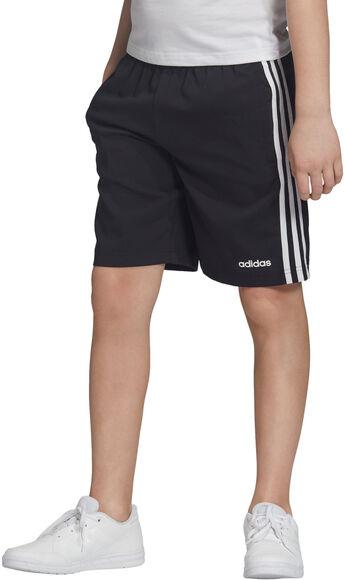 Essentials 3-Stripes Woven Short