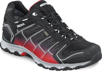 Meindl X-So 30 GTX wandelschoenen Heren Zwart