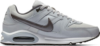 Nike Air Max Command Leather sneakers Heren Grijs