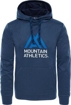 The North Face Surgent hoodie Heren Blauw