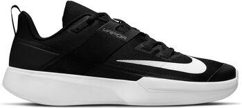 Nike Vapor Lite Clay tennisschoenen Heren Zwart