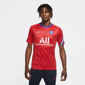 Nike Paris Saint-Germain top Heren Rood