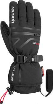 Reusch Down Spirit GTX handschoenen Heren Zwart