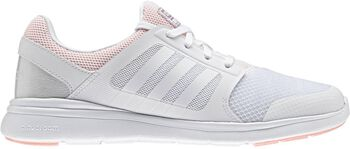Adidas Cloudfoam Xpression sneakers Dames Wit