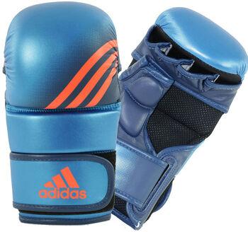 adidas Speed Grappling handschoenen Heren Blauw