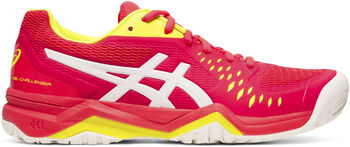 Asics GEL-Challenger 12 tennisschoenen Dames Roze