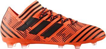 ADIDAS Nemeziz 17.2 FG voetbalschoenen Oranje