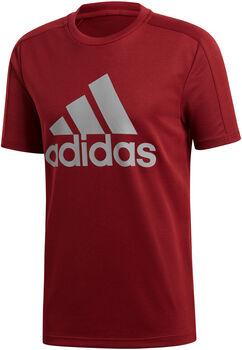 ADIDAS ID Stadium Warm shirt Heren Rood