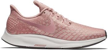 Nike Zoom Pegasus 35 hardloopschoenen Rood