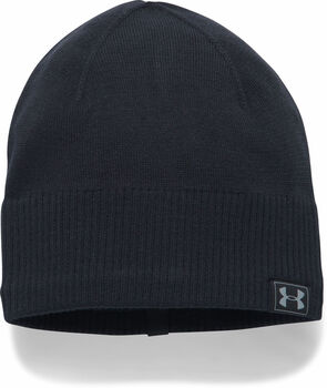 Under Armour Reactor Knit muts Zwart