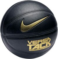 Nike Versa Tack basketbal Zwart
