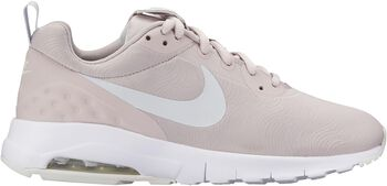 Nike Air Max Motion sneakers Dames Rood