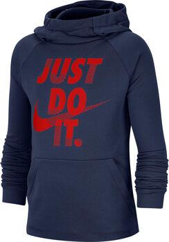 Nike Dry GFX hoodie