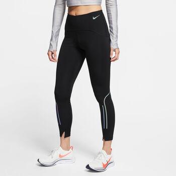 Nike Speed 7/8 Matte tight Dames