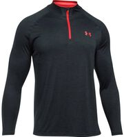 UA Tech 1/4 zip shirt