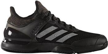 Tretorn Adizero Ubersonic 2 Clay tennisschoenen Heren Zwart