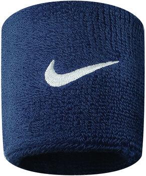 Nike Swoosh zweetbandje Blauw