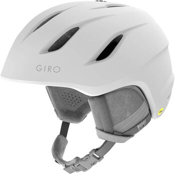Giro Era Mips helm Dames Wit
