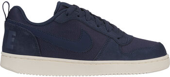 Nike Court Borough Low sneakers Jongens Blauw