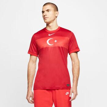 Nike Turkije 2020 Stadion uitshirt Heren Rood