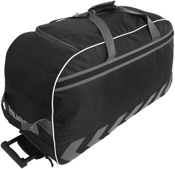 Hummel Travelbag Elite Zwart