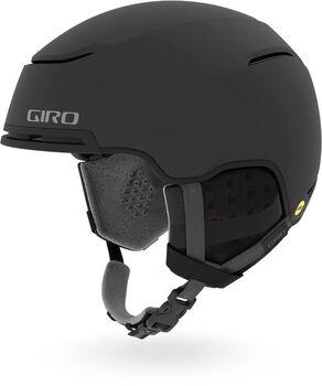 Giro Terra Mips skihelm Dames Zwart