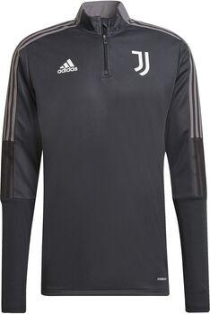 adidas Juventus Tiro Training sweater 21/22 Heren Zwart