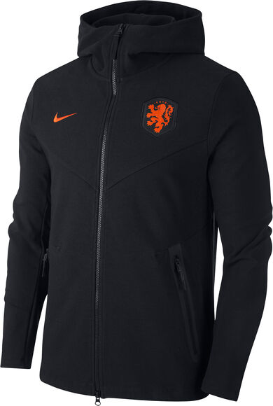 Nederland 2020 Tech Pack hoodie