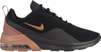 Nike Air Max Motion 2 sneakers Dames Zwart