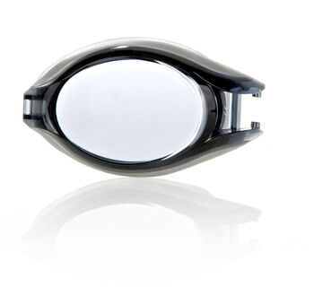 Speedo Pulse Optical lens Grijs