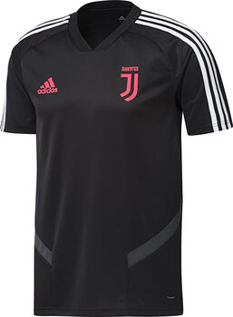 ADIDAS Juventus training shirt 2019-2020 Heren Zwart