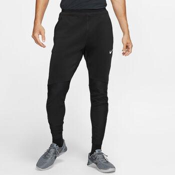 Nike Pro broek Heren Zwart