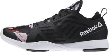 Reebok Cardio Inspire Low 2.0 fitness schoenen Dames Zwart
