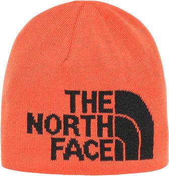 The North Face Highline beanie Blauw
