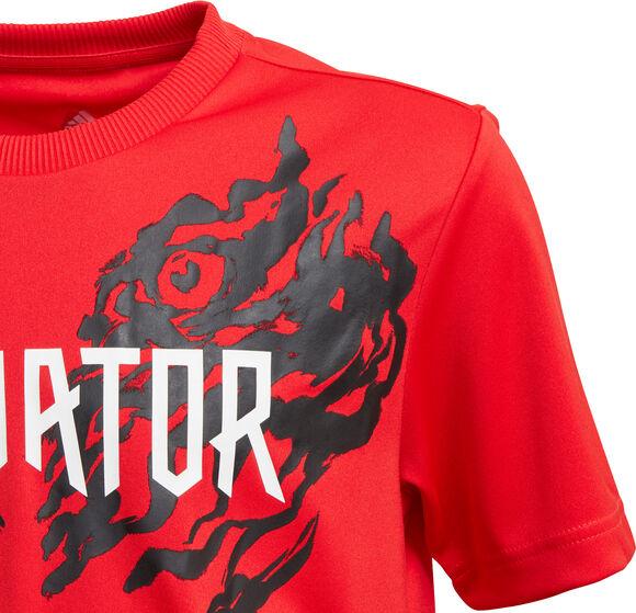 Predator Graphic kids shirt