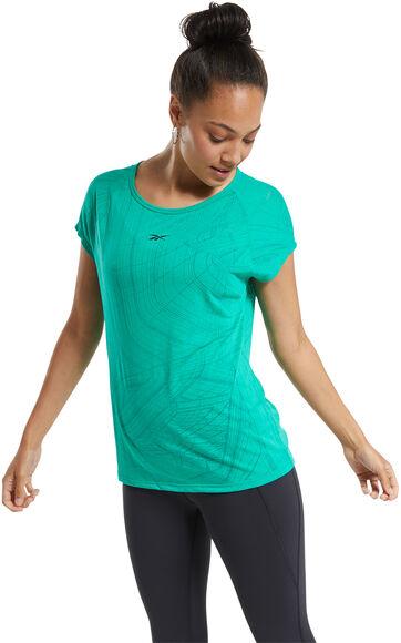 TS Burnout shirt