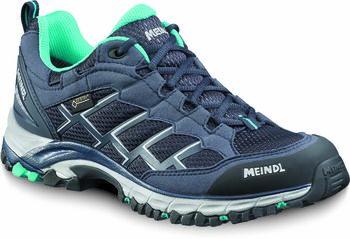 Meindl Caribe GTX wandelschoenen Dames Blauw