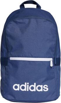 adidas Linear Classic Day rugzak Blauw