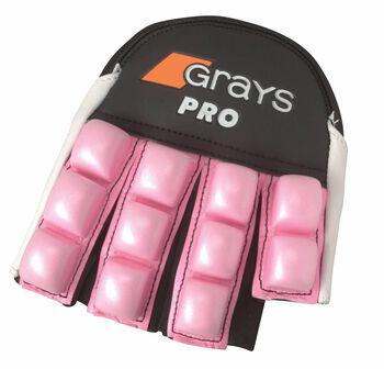 Grays Sensor Pro Links hockeyhandschoen maat S Dames Roze