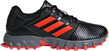 ADIDAS Hockey Lux Schoenen Zwart