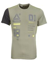 OS Activ Graphic shirt