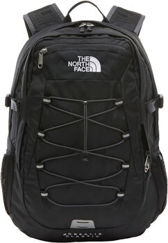 The North Face Borealis Classic rugzak Zwart