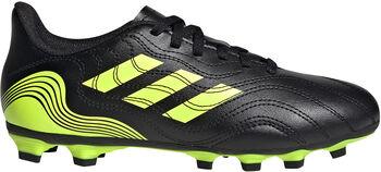 adidas Copa Sense.4 Flexible Ground Voetbalschoenen Zwart