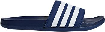adidas Adilette Comfort slippers Blauw