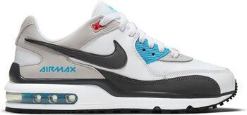 Nike Air Max Wright sneakers Jongens Wit