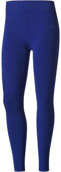 ADIDAS Warp Knit Tight Dames Blauw