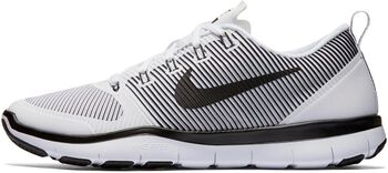 Nike Free Train Versatility trainingsschoenen Heren Wit